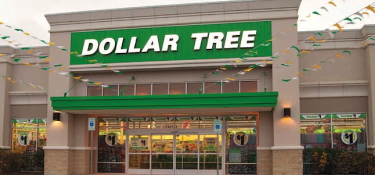 Dollar Tree names new COO