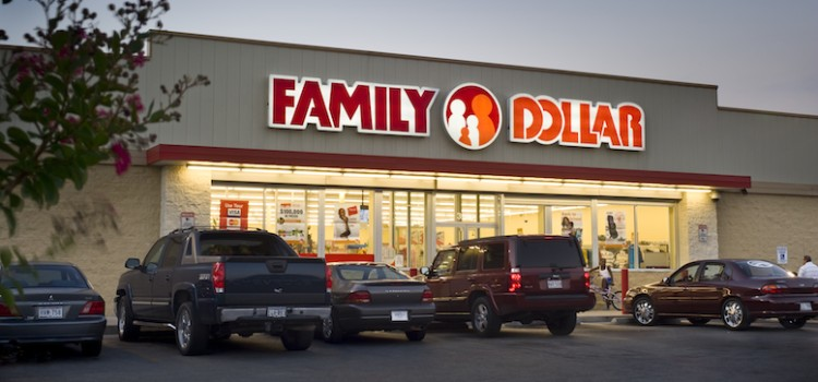 Dollar Tree closes Family Dollar acquisition