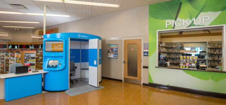 Rite Aid launches telehealth kiosks in Ohio