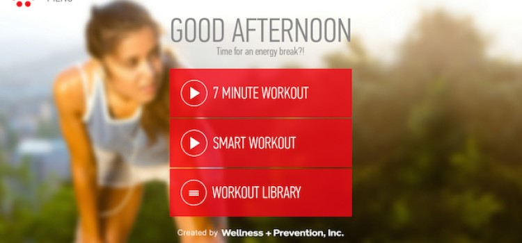 J&J fitness app integrates with Walgreens Balance Rewards
