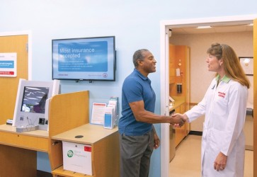 CVS partners with campaign to drive primary care