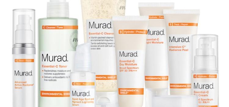 Unilever set to acquire Murad