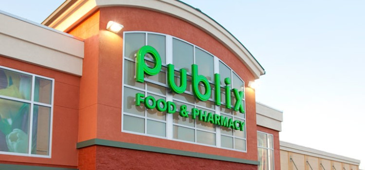 Publix tops retailers in customer experience