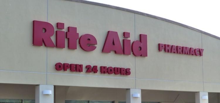 Everett named exec VP of operations at Rite Aid