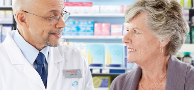 Canadian pharmacists get high marks
