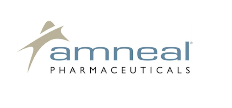 Amneal earns 'Company of the Year' honors