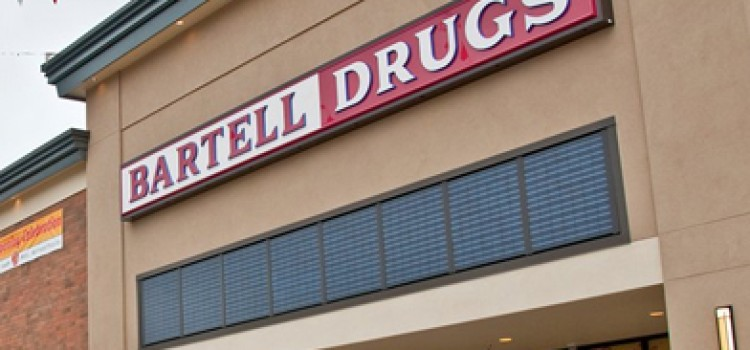 Bartell Drugs appoints marketing VP