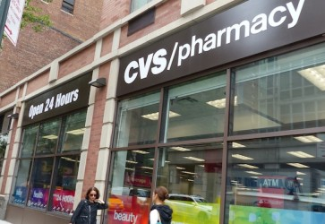 CVS Health sees strong finish to 2015 fiscal year