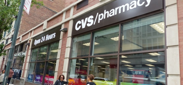 CVS Health tallies 2Q sales, earnings gains