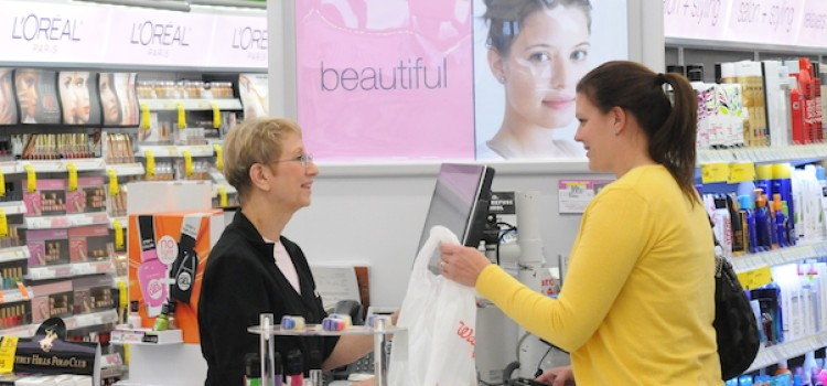 Prestige beauty market sales climb in 2016