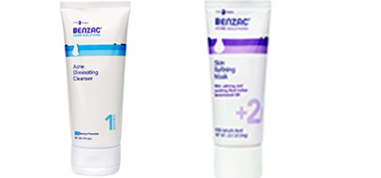 Galderma launches two Benzac acne products