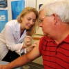 CVS Health study says more Americans plan to get a flu shot