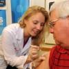 CVS survey serves as flu shot reminder