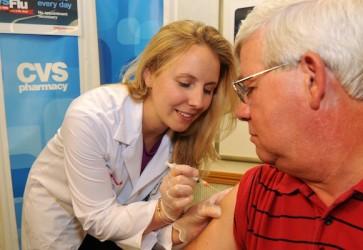 CVS survey spotlights the impact of the flu
