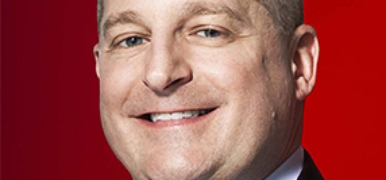 Target promotes John Mulligan to exec VP, COO