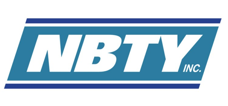 NBTY forms joint venture in China