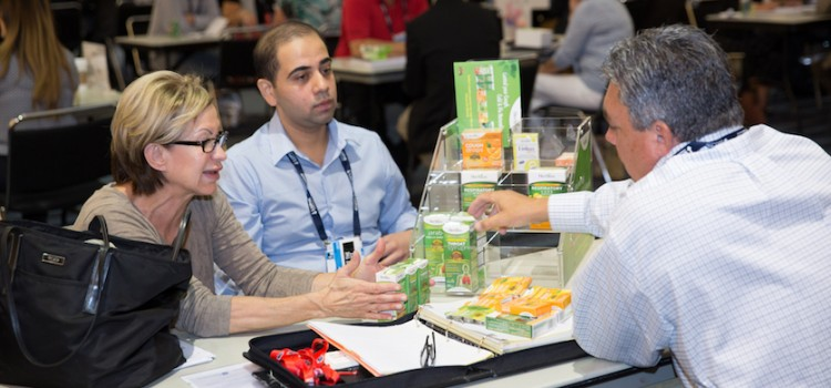 More to see from 2015 Total Store Expo