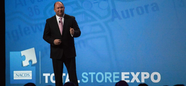 Total Store Expo helps retailers, suppliers make connections
