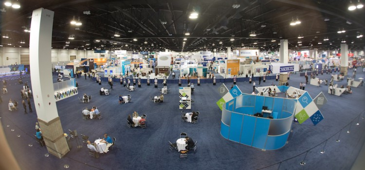 The 2015 Total Store Expo in pictures
