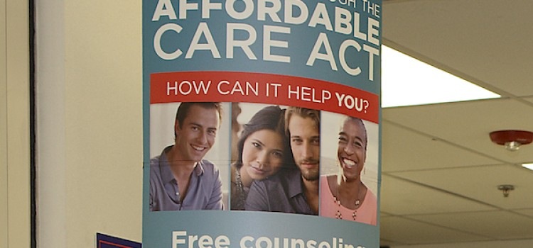 HHS projects rise in ACA health coverage