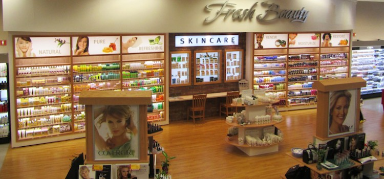 Bartell Drugs gets set for Fall Beauty Event
