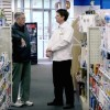 Pharmacy customer satisfaction wavers over pricing