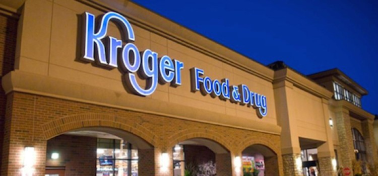 Kroger rolls out new online delivery service