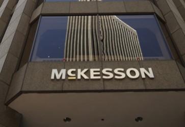 McKesson to buy Ireland's UDG Healthcare