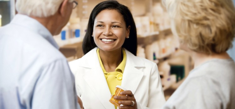 Survey says seniors support pharmacy related reforms
