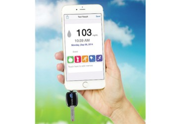 Philosys rolls out Gmate SMART blood glucose system to Kmart