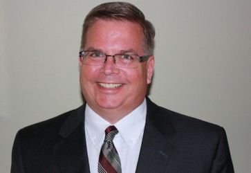 Purscell takes pharmacy post at Smith Drug