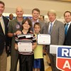 Rite Aid to spotlight Folds of Honor scholarship recipients