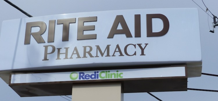 Rite Aid comp-store sales inch up in August