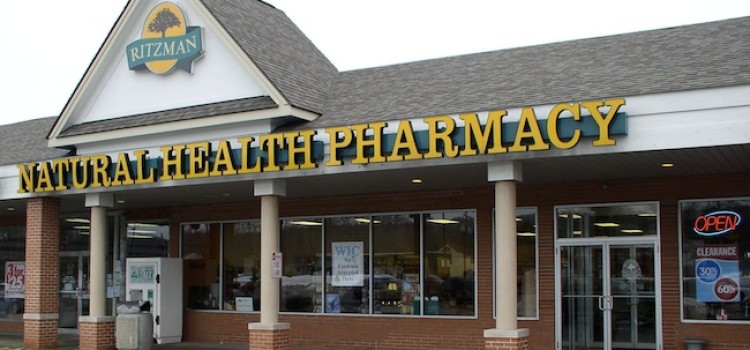 CVS buys up Ritzman Pharmacies