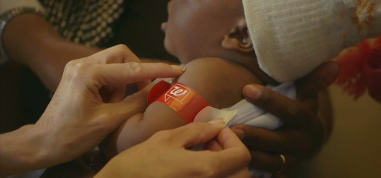 Walgreens, UN vaccination drive gets under way