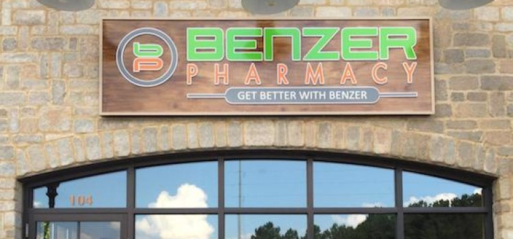 Benzer Pharmacy expands into Georgia