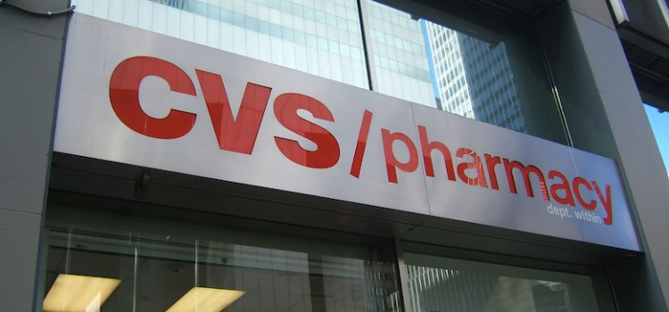 CVS Health closes fiscal year on high note