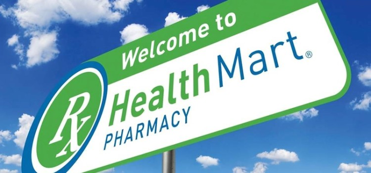 Health Mart joins Amazon's Counter network