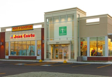 Retail sales up as Jean Coutu closes fiscal year