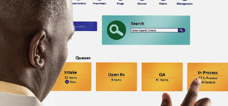 QS/1 releases SharpRx pharmacy management software