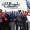 Rite Aid reopens store damaged in Baltimore riots