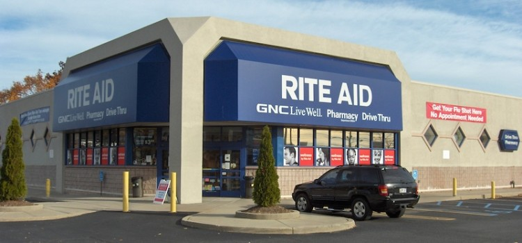 September same-store sales rise at Rite Aid