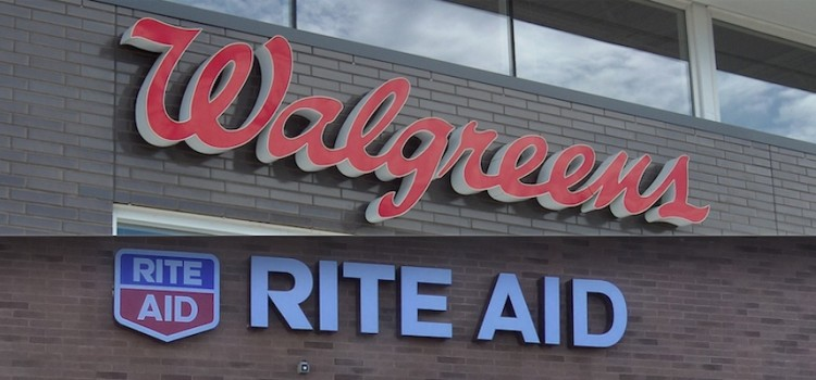 Report: Walgreens-Rite Aid merger set to go