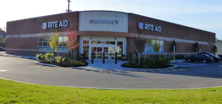 Strategy to build a new Rite Aid takes shape