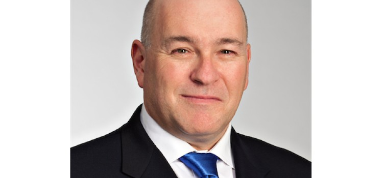 Collis becomes chairman of AmerisourceBergen