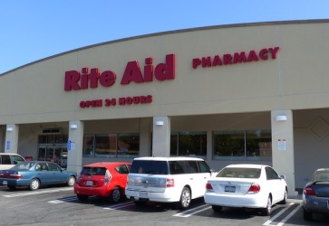 California Rite Aids offer free scoop of Thrifty Ice Cream with flu shot