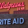 Fate of WBA-Rite Aid deal hangs in balance