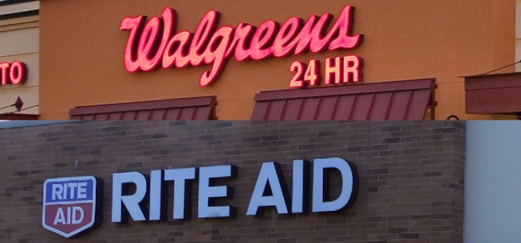 Report: WBA may push FTC on Rite Aid deal decision