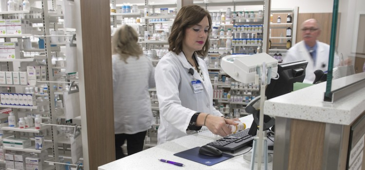 Raising pharmacy's financial efficiency