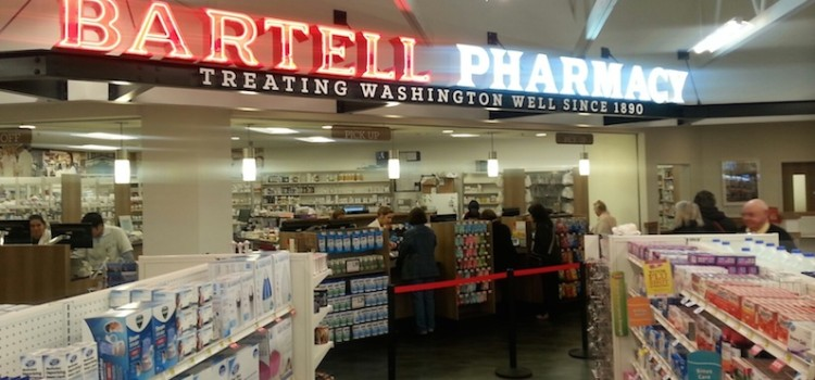 Bartell store to premiere major expansion